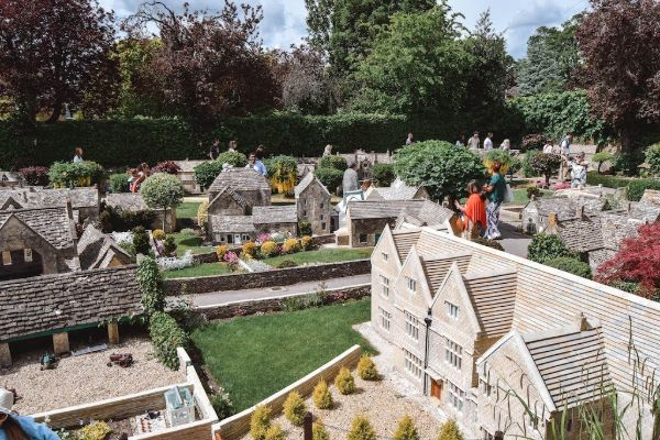 Bourton Model Village